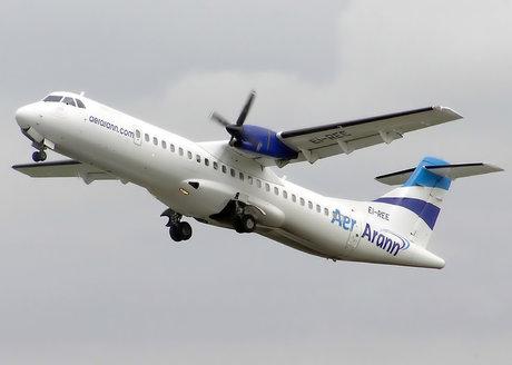 Iran, ATR plane maker to finalize deal soon