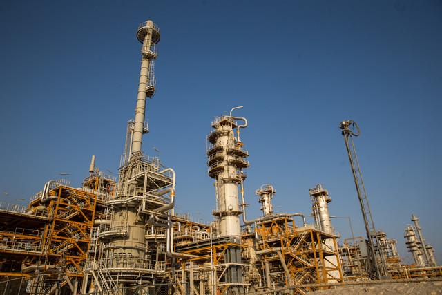 Iran petrochemicals exports set new record