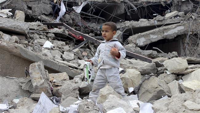 UK admits selling 500 cluster bombs to Saudi Arabia