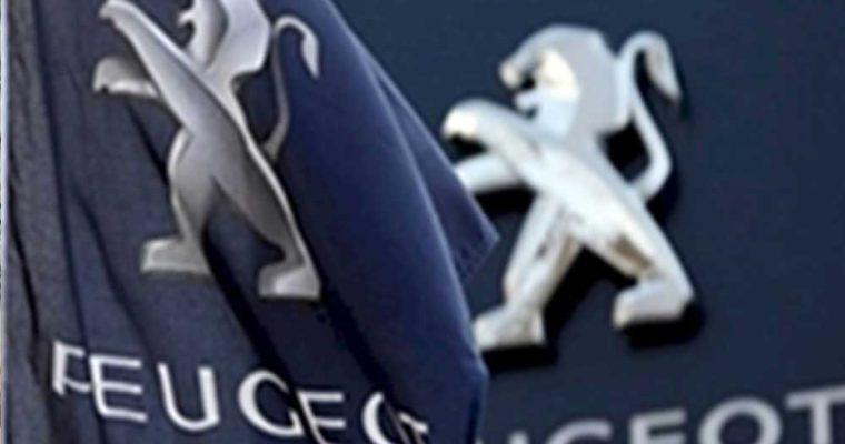 Peugeot sells 3 mln vehicles in Iran