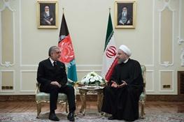 Iran's Rouhani emphasizes need to battle terrorism