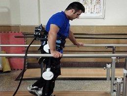 Iranian researchers develop smart robot rehabilitating lower limb