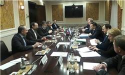 Iran, Russia discuss atomic cooperation