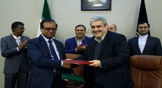 Iran, Sri Lanka to widen high-tech cooperation
