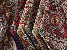 Iran hand-woven carpet exports surpass $230 mln