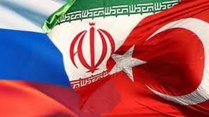 Iran, Russia, Turkey delegations meet in Astana
