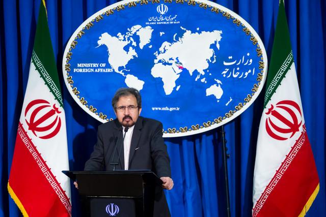 'Iran, Turkey, Russia, observing Astana talks'