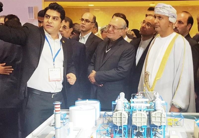 Iran-Oman trade exchanges surpass $1 billion