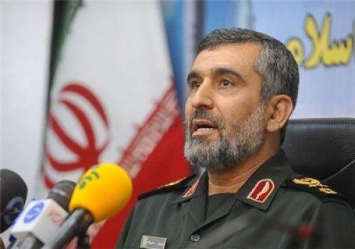 Iran to hold air defense drill soon