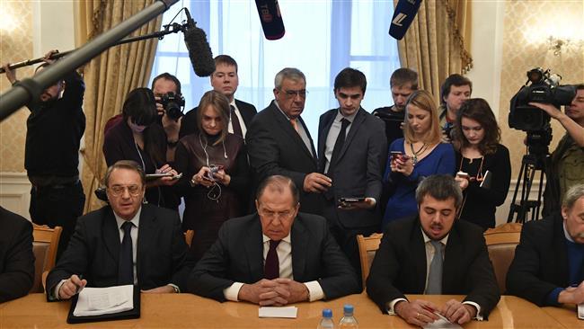 Geneva talks on Syrian crisis postponed to February end: Russian FM
