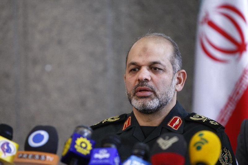 Enemy no longer can prevent Islamic Revolution influence: chancellor of Iran's Supreme National Defense University