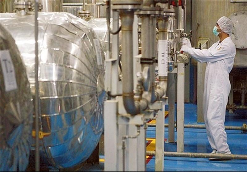 Iran starts injecting UF6 gas to IR-8 centrifuges