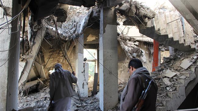 US commandos attack Yemen's Bayda, kill 20: Reports