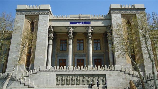 Iran summons Swiss ambassador over US ban on Muslims entry