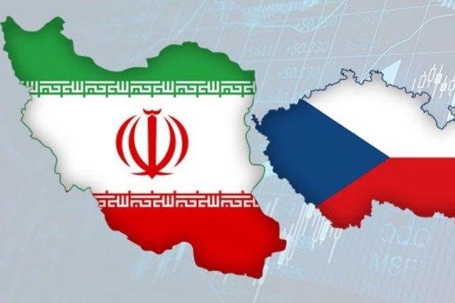 Iran, Czech discuss deepening industrial cooperation