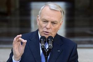 FM Ayrault:Respecting JCPOA vital for France