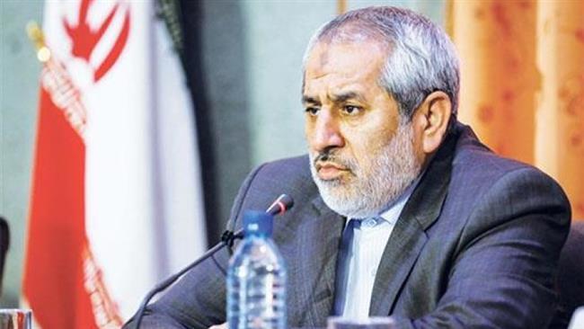 70 spies serving jail terms in Iran capital: Tehran prosecutor