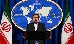 Iran slams Turkish FM remarks on Syrian ceasefire
