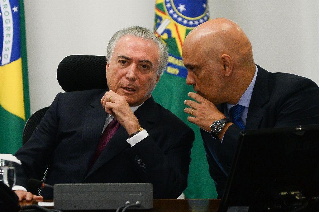 Brazil's president promises new jails after 'horrific' riot