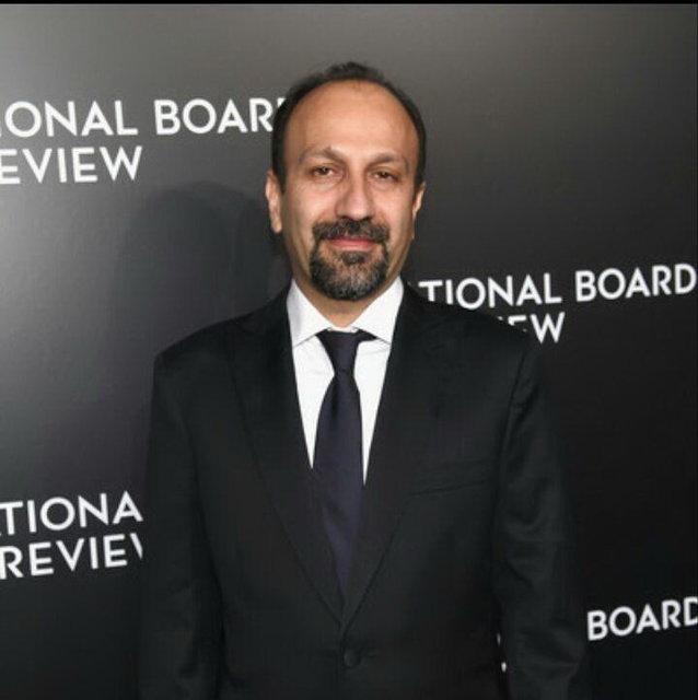 Iran's Farhadi wins US National Society of Film Critics best foreign film award