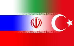 Iran, Russia, Turkey cooperation decisive, says Kosachev