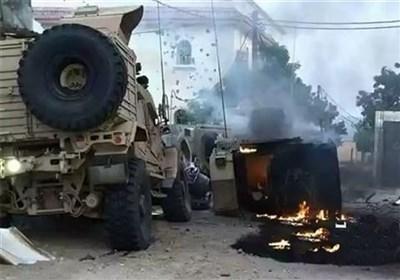6 Saudi Forces killed in Yemeni attack on Najran