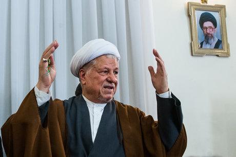 Iran's Rafsanjani passes away