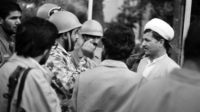 Iranians in shock and sorrow over Ayatollah Rafsanjani's passing