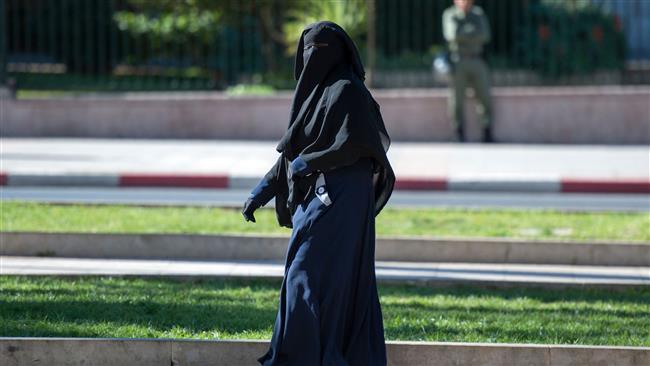 'Burqa Ban' takes effect in Austria
