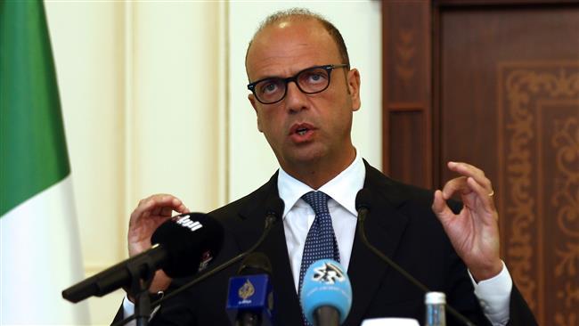 Italy interrupts accreditation, expels North Korea's new envoy