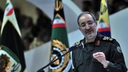 Iran to hold joint military drills with Iraq along Kurdistan region border: Commander