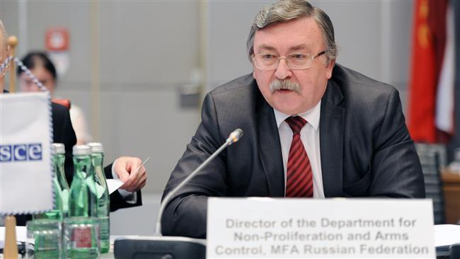 Russia rejects US claim on Iran, IAEA