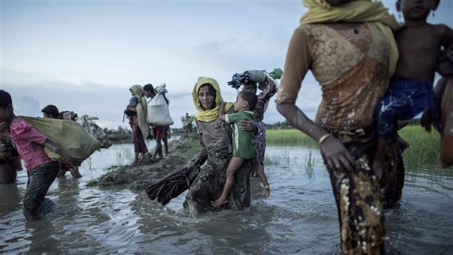 New Rohingya boat deaths show Rakhine still in desperation: Amensty