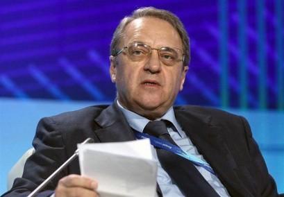 Russia Says Ready to Mediate Talks between Iran, Saudi Arabia