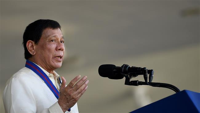 Duterte warns Philippines could expel European diplomats
