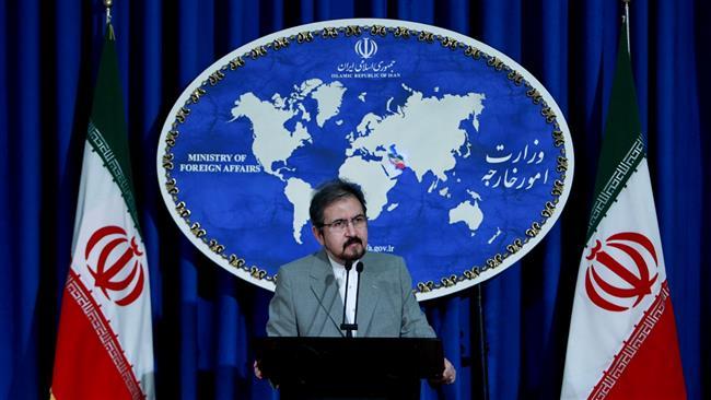 Iran backs 'united' Spain amid Catalan secession bid