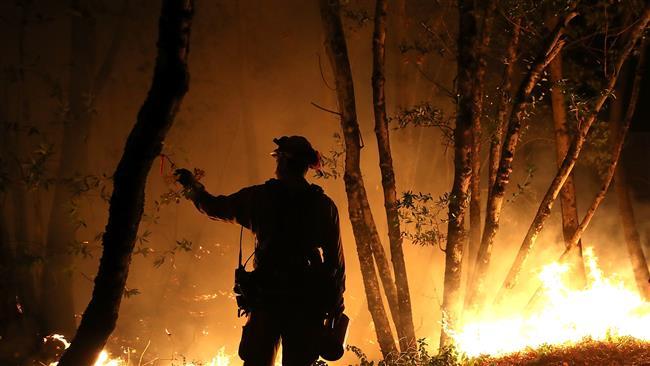 Deadliest fires in California's history kill 31, 100s still missing