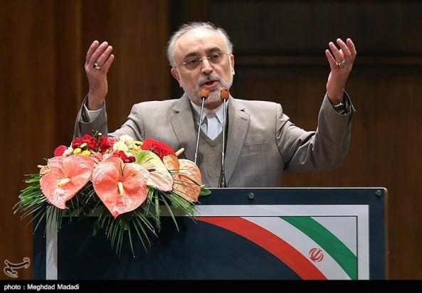 Naming IRGC as Terror Group Tantamount to Declaration of War against Iran: Salehi
