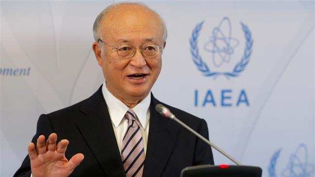 IAEA chief reaffirms Iran's full commitment to JCPOA