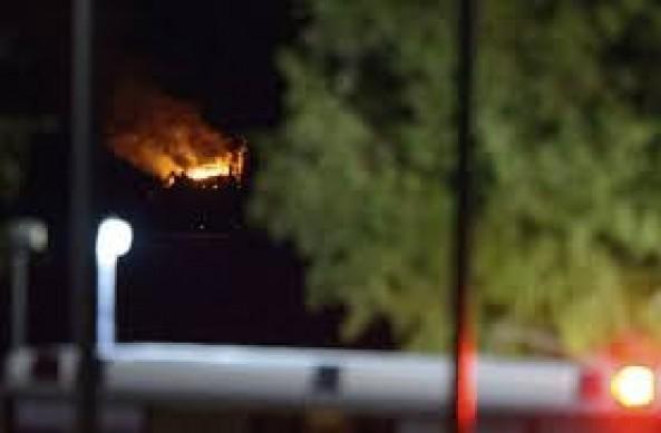 1 missing, 7 injured after oil platform explodes in Louisiana