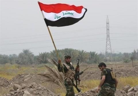 Iraq says vast areas retaken from Kurds in Kirkuk