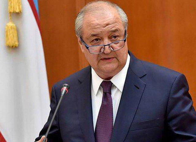 Ukbek deputy FM due in Iran