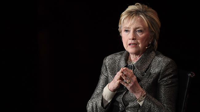 Trump made US look 'foolish' over Iran: Clinton