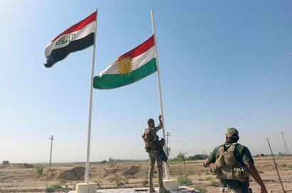 Baghdad: Iraqi forces in full control of Kirkuk