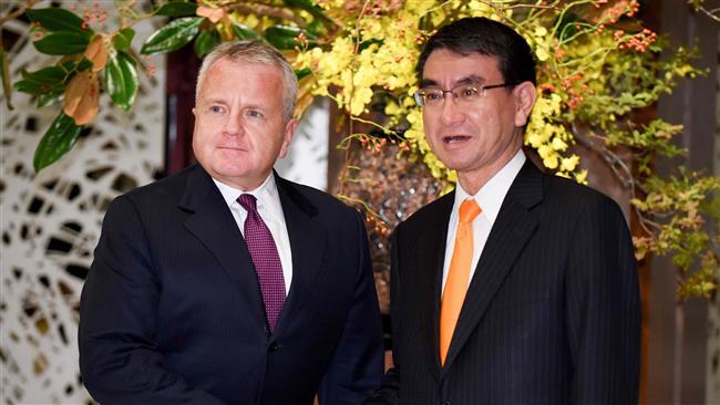 US, Japan agree to pile toughest diplomatic pressure on North Korea