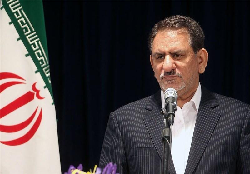 Iran's Vice President to travel to Turkey