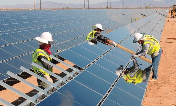 Norway inks $2.9 billion deal with Iran on solar power plants despite Trump's hostile remarks