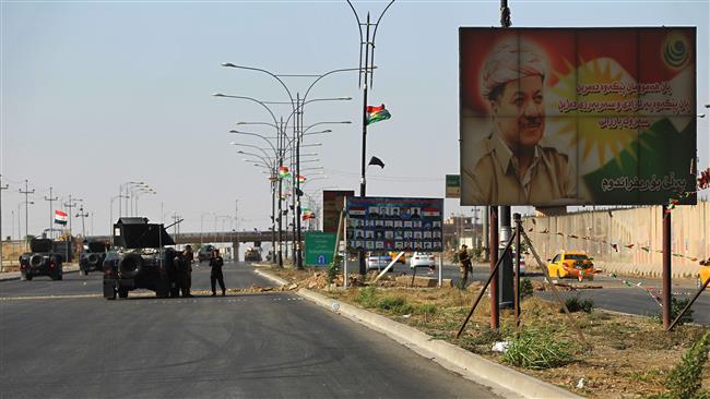 Iraqi Kurdistan vote postponed as 'civil war' looms large