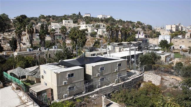 EU urges Israel to halt new West Bank settlement plans