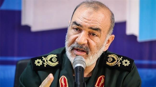 Trump's hostile remarks isolates US, not Iran, says commander